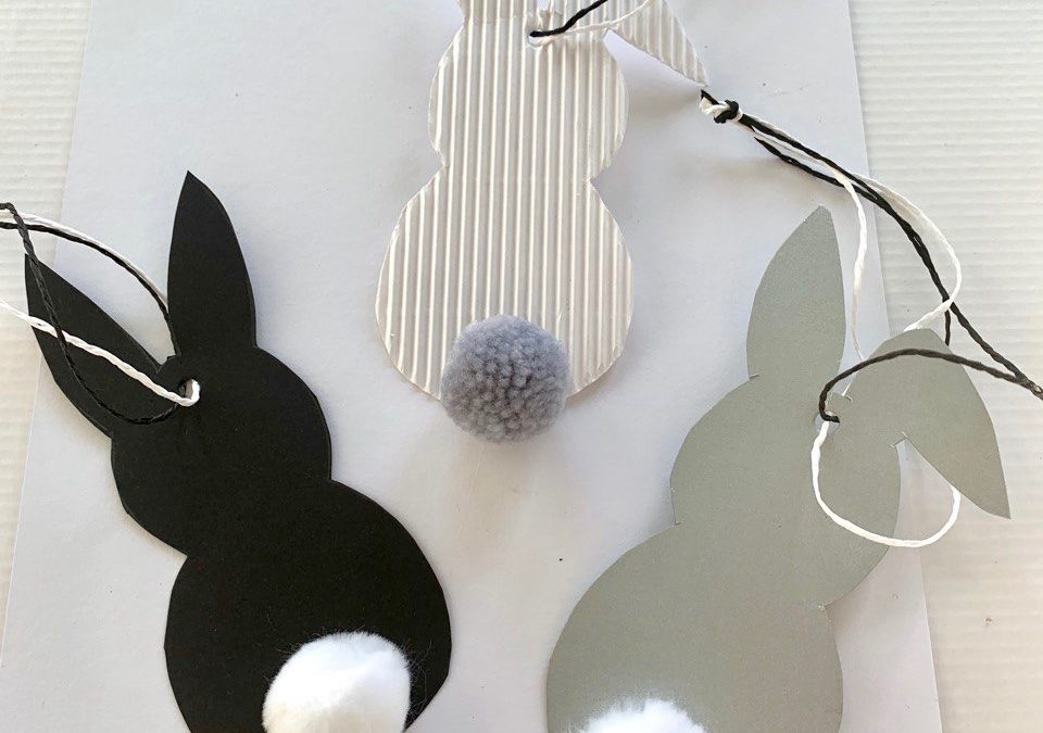 DIY: Oster-Dekoration selbst machen - Licari & Hanes